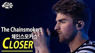 [한글자막]  체인스모커스-Closer (The Chainsmokers)