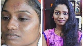 Makeup Techniques for Dark Skin (Full Tutorial)