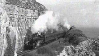 Train - Shigeru Umebayashi