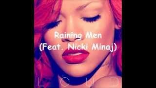 Raining Men (Feat. Nicki Minaj) (Speed Up)