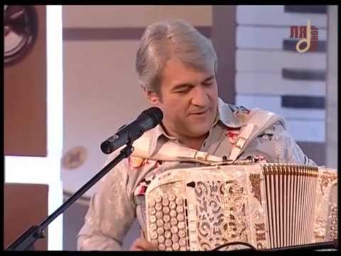 «Деревня» - LIVE. Поёт Валерий Сёмин