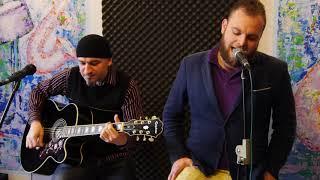 Pune mana pe chitara Sibiu 2015 - Andrii Popa