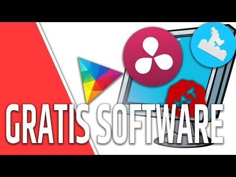 Drei Kostenlose Profi Schnittprogramme für die Videobearbeitung // Free Software