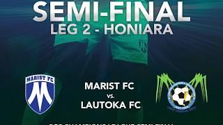 Video OFC CHAMPIONS LEAGUE 2018 | Semi Final Leg 2 -  Marist FC v Lautoka FC - Promo download MP3, 3GP, MP4, WEBM, AVI, FLV Juli 2018