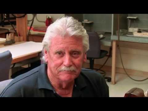"""Gary Elkins on """"Texture in Jewelry"""""""