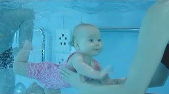 Vauvauinti | Kuohu - Kangasalan Uimahalli