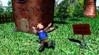 The Naffy's Farm / Ферма Наффи / / Супер 3D мультфильм