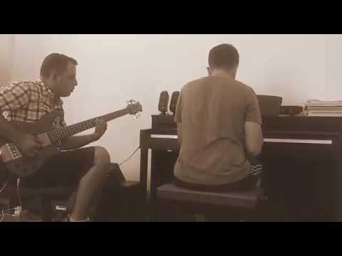 Yani - Piano/Bass Cover Piano: Kerem Colak Bass: Hüseyin Karaca