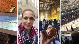 Best weekend ever | Exchange Student in Stockholm
