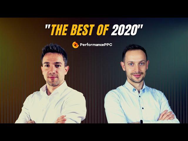 Best of 2020 - Il meglio di PerformancePPC Show