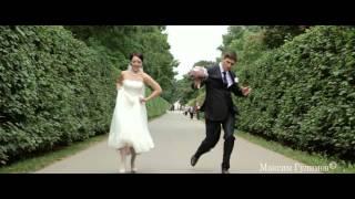 Свадебный клип Иван & Валерия