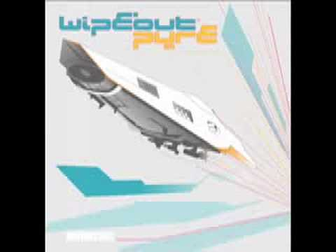 CoLD SToRAGE - Onyx - Wipeout Pure