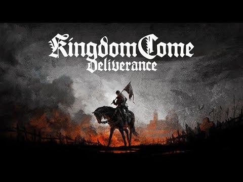 Kingdom Come: Deliverance | X4 860K + R9 380 | 1080P - LOW