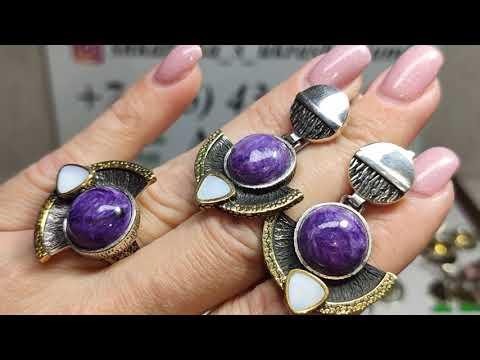 30.03 Красота в серебре из Армении
