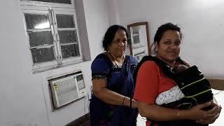 RETIRING ROOM NEW DELHI RAILWAY STATION