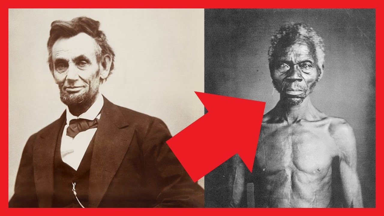 Download 10 SHOCKING Facts About Abraham Lincoln