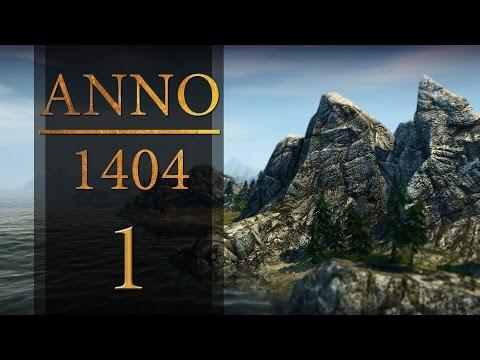"""The Tale of Arkasdam Begins!"" :: Anno 1404 - Episode 1"