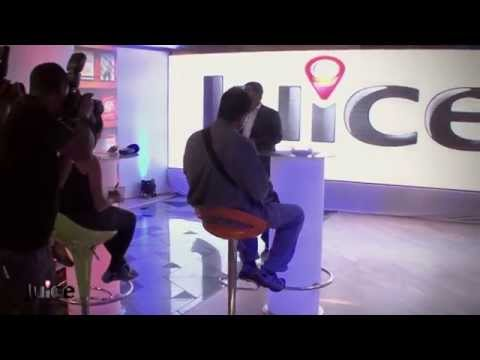 Juice Lifestyle Banking by MCB
