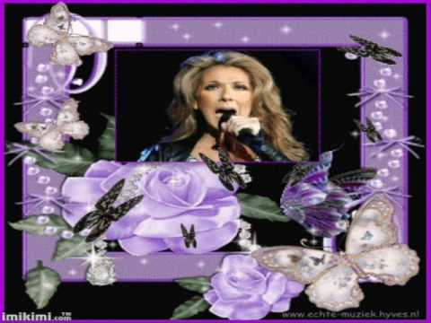 CELINE DION THE POWER OFF LOVE