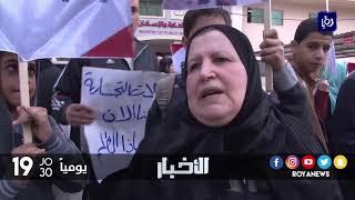 أصحاب البيوت المدمرة في قطاع غزة يطالبون باعادة اعمار ما دمره الاحتلال - (23-11-2017)