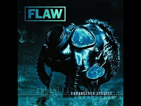 Flaw - Endangered Species (2004) (Full Album)