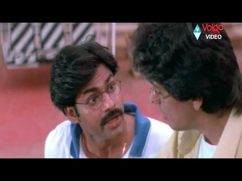 Pawan kalyan sentiment scene with father Raghuvaran