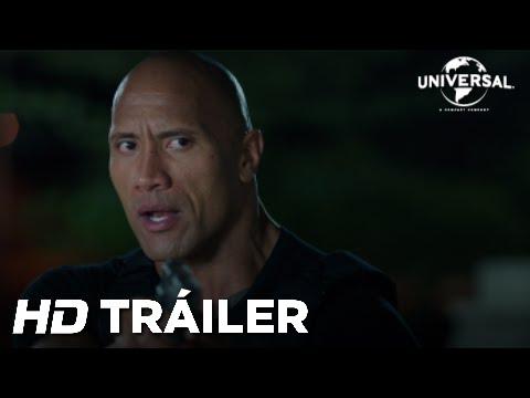 Un Espía y Medio – Tráiler 2 (Universal Pictures)