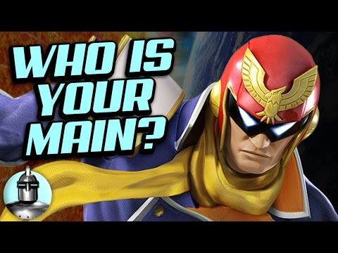 What Your Super Smash Brothers Main Says About YOU!   The Leaderboard