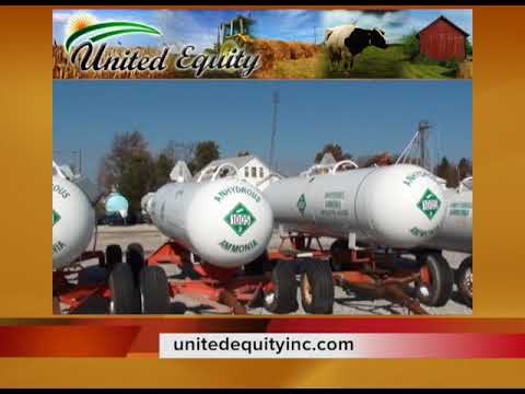 Jackie Seibert, United Equity Inc. Co-op - In Ohio Country Today t.v. show
