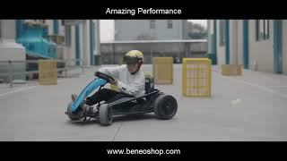 Amazing Beneo Drift Car - Best Drift Car For Kids - Holds Weight Up To 70 Kg ;)