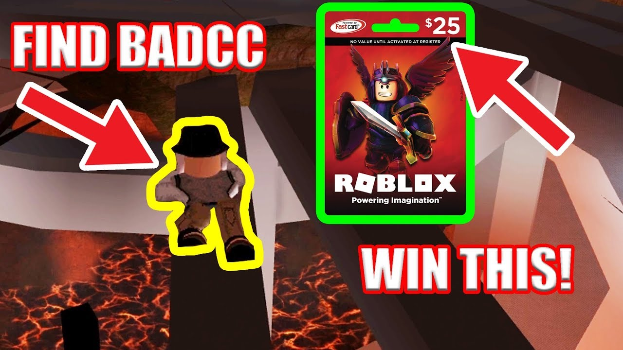 Hard If You Find Badcc You Get Free Robux Roblox Jailbreak - no cops free for all roblox jailbreak youtube
