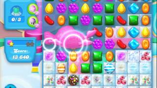 Candy Crush Soda Saga Level 294 (3 Stars)