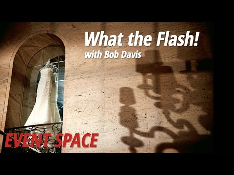 What the Flash! with Bob Davis: Full Version