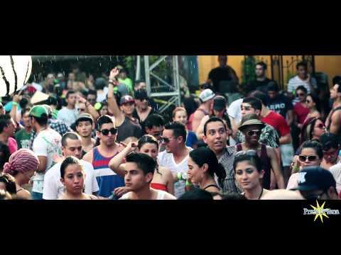 Praia Urbana Electronic Dance Music Festival