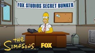 Homer Live: West Coast | Season 27 Ep. 21 | The SIMPSONS