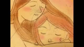 こもりうた 野上彰作詞・團伊玖磨作曲 Lullaby