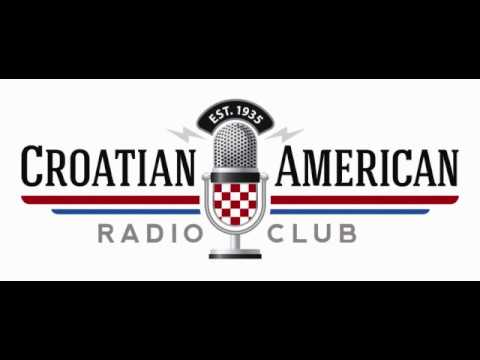 CROATIAN AMERICAN RADIO PROGRAM  12 24 2016