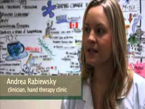 Patient and Planet Centred Care: UHN Environment