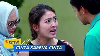 Download lagu Mirza Coba Menenangkan Sissy! | Cinta Karena Cinta Episode 351