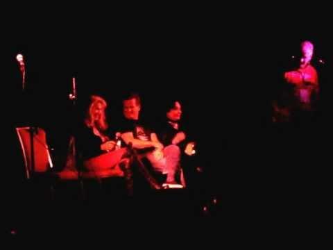 Monkees Convention Q&A Butch Patrick Donna Loren Arlene Martel