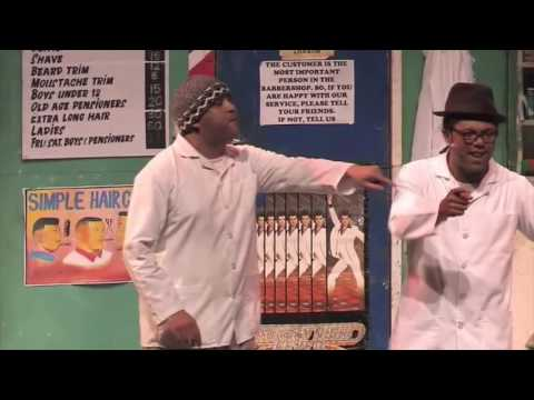Ek Wietie Watte! The Funniest Afrikaans Comedy Sketch Ever