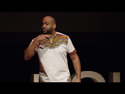 "Why Artists Love Change | Chancelier ""Xero"" Skidmore | TEDxLSU"