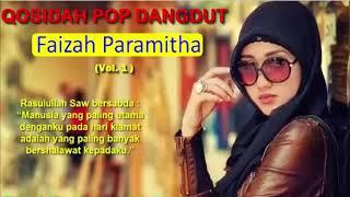 Qosidah POP Dangdut viezsa Putri vol 1 Musik Religi Faizah Paramitha (Izin Resmi Syifa Nazieha)