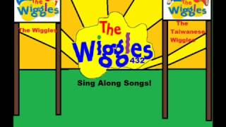 Th eWiggles  01 TheWiggles432 Theme Song   TheWiggles432 Sing Along Songs   The Wiggles