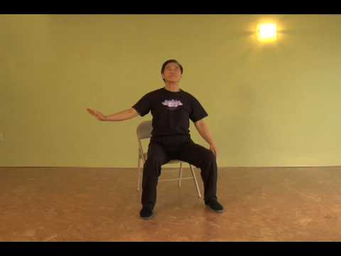 Sheng Zhen Healing Gong I