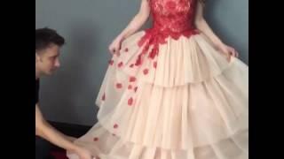 Mannequin Challenge during OK Photoshoot!