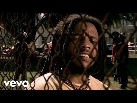 Stephen Marley - The Traffic Jam ft. Damian Marley
