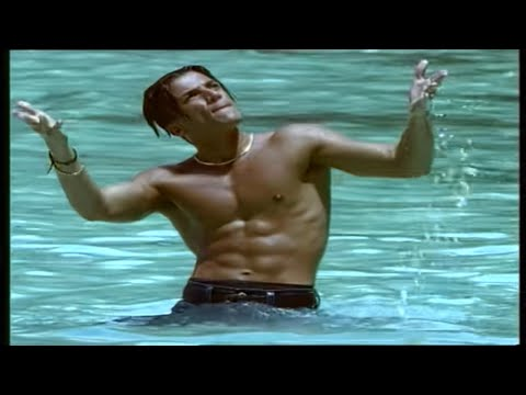 Peter Andre - Mysterious Girl ( Music )