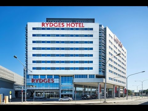 Rydges Hotel Sydney International Airport