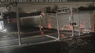 12- 14-2018 19:00 sb auto rack CSX Q262